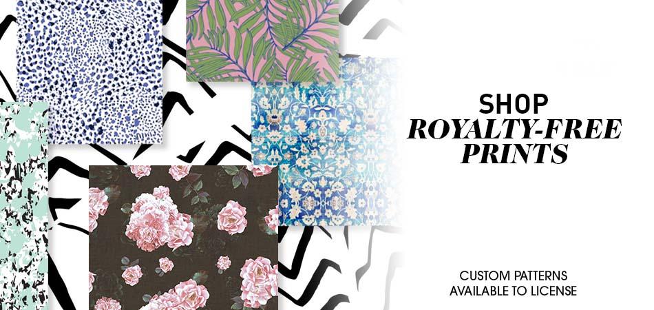 Pattern People | Print Studio: slideshow image 3