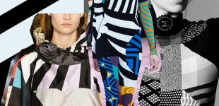 Pattern Report | Patchwork Stripes