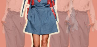 Pattern Report | Ioana Ciolacu