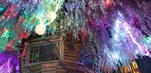Interiors | Arcade Life