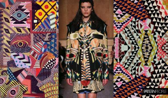 Mystic Geos Trend | Zio Ziegler | Givenchy | Domestic Construction