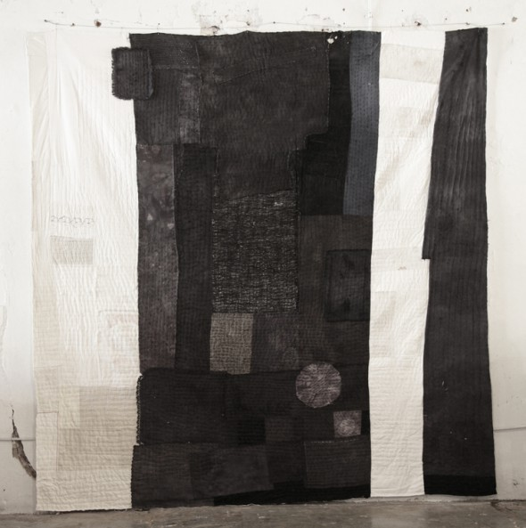 Coulter Fussell, YaloRUN Textiles