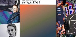 Print & Color Trend Guide | Winter 2017/18