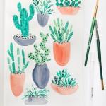 Arts & Culture | Cute Cactii